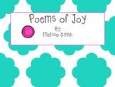 Poems of Joy