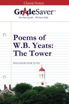 Poems of W.B. Yeats: The Tower