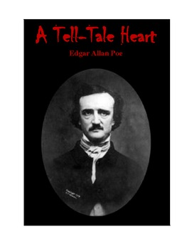 """Poe's """"A Tell-Tale Heart"""" -- Teaching Unreliable Narrator,"""