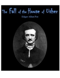 "Poe's ""Fall of the House of Usher"" {Imagery,Symbolism, Sus"