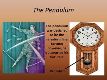 "Poe's ""The Pit and the Pendulum"" Unit Bundle"