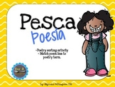 Spanish Poetry Game-POESIA