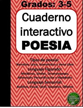Poesia - Cuaderno Interactivo de Poesia