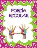 Poesia Escolar - Spanish Poetry About School