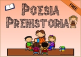 Poesía Prehistoria FREE (Spanish)