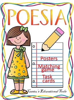 Poesia: Terminos poeticos