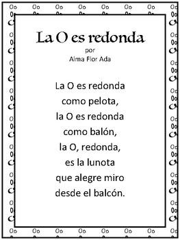 Circulo de poesia - Alma Flor Ada