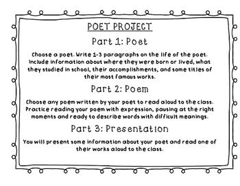 Poet Project