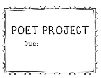 Poet Project