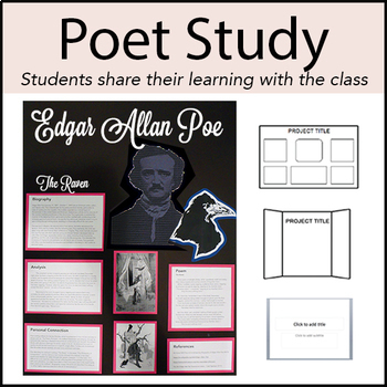 Poet Project - PBL