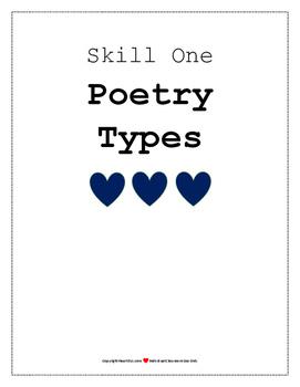 Poetic Elements Minis