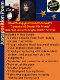 Poetic License: The Poet X Acevedo Juxtaposition Poem English Creative Writing