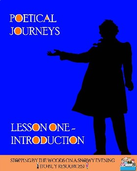 Poetical Journeys - Lesson #1