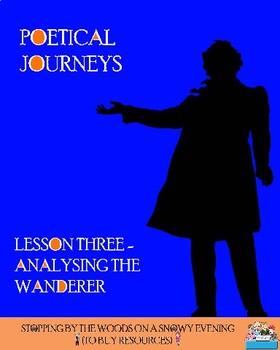 Poetical Journeys - Lesson 3
