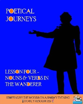 Poetical Journeys - Lesson 4