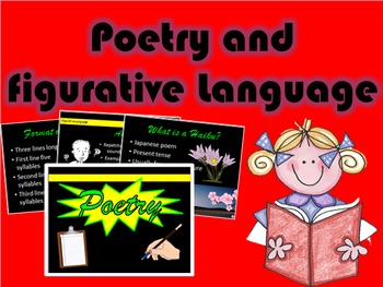 Poetry PowerPoint Presentation