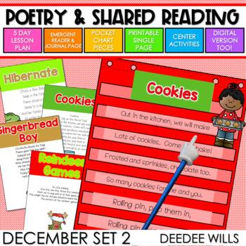 Poetry 2 December