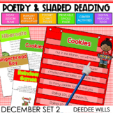 Poetry 2: Poems for December
