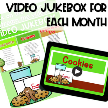 Poetry 2 Music  and Video December
