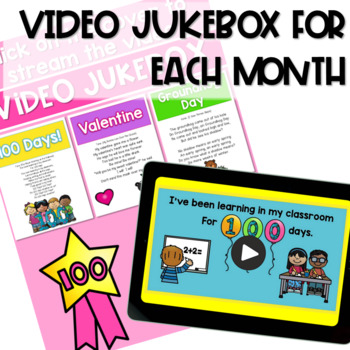 Poetry 2 Music  and Video February