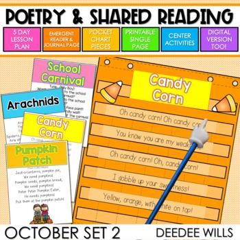 Poetry 2 October