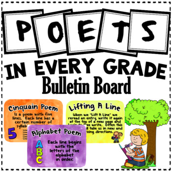 Poetry Bulletin Board