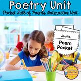 Poetry Notebook Activities