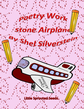 Poetry: Stone Airplane by Shel Silverstein
