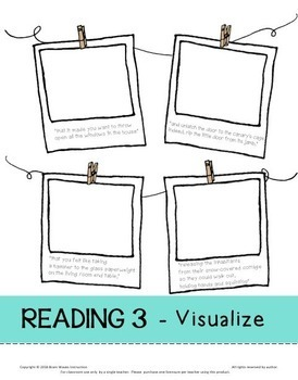 20 Poetry Analysis Interactive Flip Books - Year Long BUNDLE