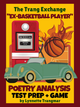"Poetry Analysis: ""Ex-Basketball Player"" Annotated Poem ..."