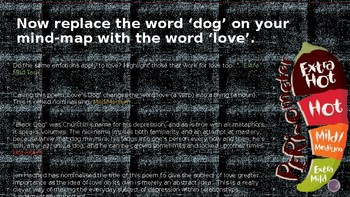Poetry Analysis: Love's Dog by Jen Hadfield