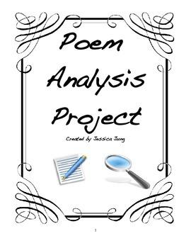 Poem Analysis Project