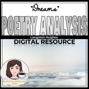 Poetry Analysis: Theme and Tone in Dreams by Langston Hughes