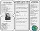 Poetry Analysis - Walt Whitman and Langston Hughes