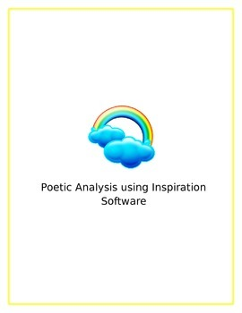 Poetry Analysis using Inspiration Software