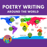 Poetry Around the World