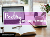 Poetry Around the World: Meaning & Poetry Lesson Plan