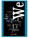 Poetry Art Print Poster Gwendolyn Brooks - Maya Angelou