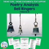 Poetry Bell Ringers 3