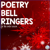 Poetry Bell Ringers for the Winter Season