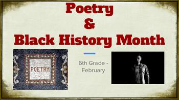 Poetry & Black History Month: Langston Hughes
