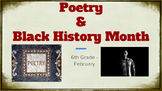 Poetry & Black History Month: Langston Hughes