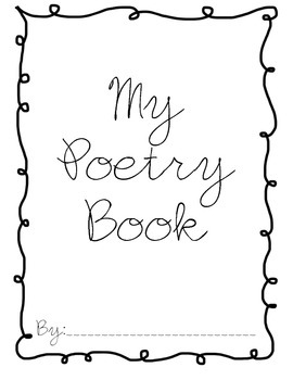 Poetry Book