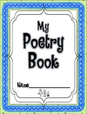 Poetry Book (Core Knowledge 2nd Grade)