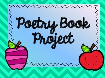 Poetry Book Project