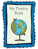 Poetry Book for Fountas and Pinnell LLI Blue Kit