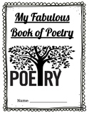 Poetry Booklet