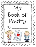 Poetry Booklet for Students