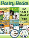 Poetry - Phonics, Alphabet, Sight Words, Nursery Rhymes - Free Download