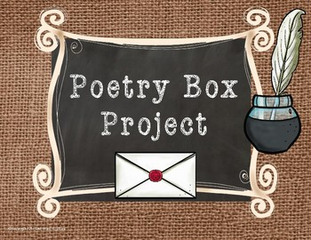 Poetry Box Project